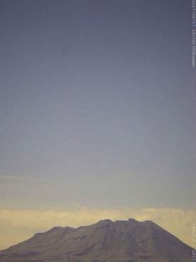 Preview webcam image Ubinas