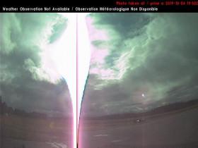 Preview webcam image Anahim Lake Airport
