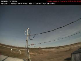 Preview webcam image Attawapiskat Airport
