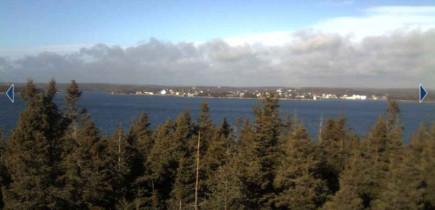 Preview webcam image Bald Rock - Sambro Harbour