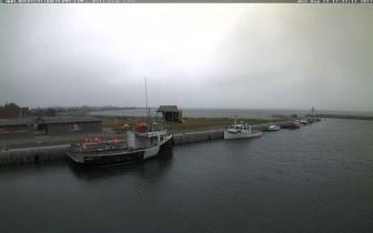 Preview webcam image Belliveaus Cove
