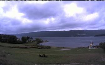 Preview webcam image Big Bras d'Or - Sea Cottages