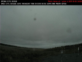 Preview webcam image Big Trout Lake Airport