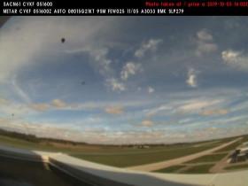 Preview webcam image Waterloo International Airport
