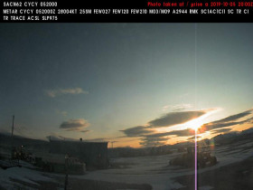 Preview webcam image Clyde River Airport 2