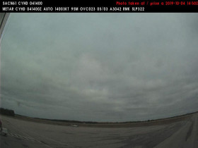 Preview webcam image Dryden Regional Airport
