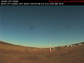Preview webcam image Fort Chipewyan Airport