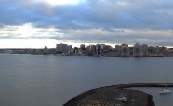 Preview webcam image Halifax Waterfront