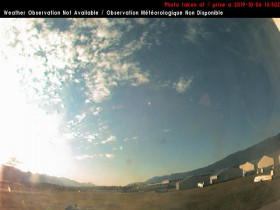 Preview webcam image Invermere Airport
