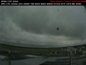 Preview webcam image Fredericton Airport