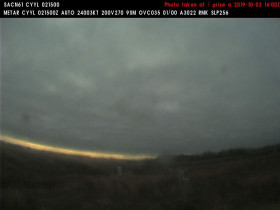 Preview webcam image Lynn Lake Airport