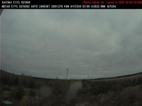 Preview webcam image Lynn Lake Airport 2
