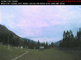 Preview webcam image Lytton