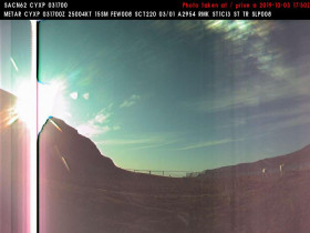 Preview webcam image Pangnirtung Airport