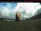 Preview webcam image Pemberton Airport