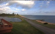 Preview webcam image Pictou Lodge