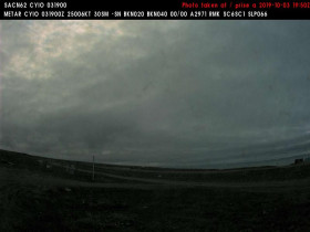 Preview webcam image Pond Inlet Airport