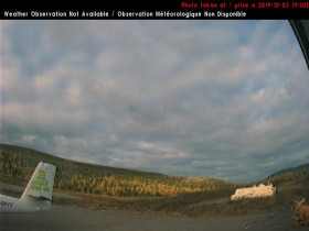 Preview webcam image Rigolet Airport