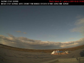 Preview webcam image St. Anthony Airport