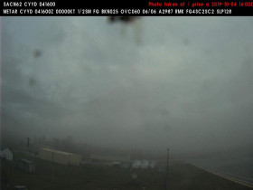 Preview webcam image Smithers Airport