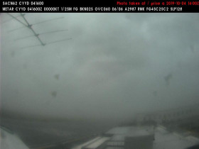 Preview webcam image Smithers Airport 2