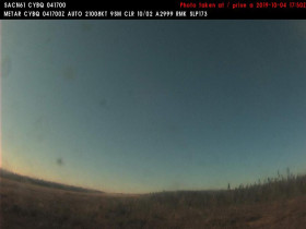 Preview webcam image Tadoule Lake Airport