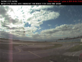 Preview webcam image Toronto Airport 3