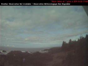 Preview webcam image Ucluelet