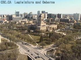 Preview webcam image Winnipeg