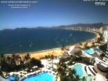 Preview webcam image Acapulco