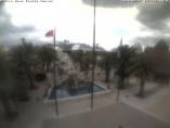 Preview webcam image Cozumel - Puerta Maya Cruise Center