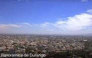 Preview webcam image Durango