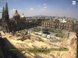 Preview webcam image Guadalajara - Plaza de Armas