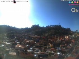 Preview webcam image San Joaquín