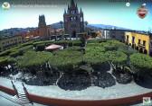 Preview webcam image San Miguel de Allende