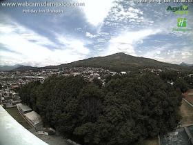 Preview webcam image Uruapan