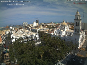 Preview webcam image Veracruz