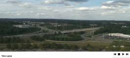 Preview webcam image Birmingham - Galleria Towers