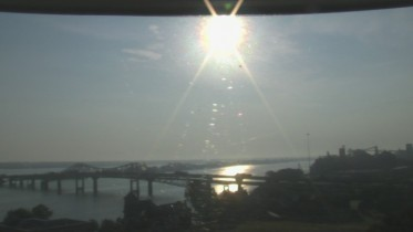 Preview webcam image Decatur - Tennessee River