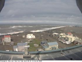Preview webcam image Barrow - Alaska