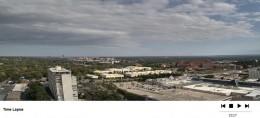 Preview webcam image Little Rock - Plaza West Building
