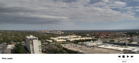 Preview webcam image Little Rock - Plaza West Building