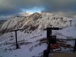 Preview webcam image Arapahoe Basin Ski Area