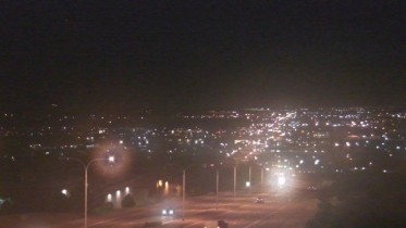 Preview webcam image University of Colorado at Colorado Springs