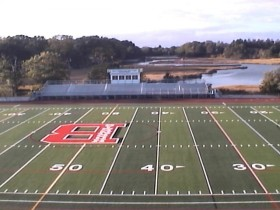 Preview webcam image Branford High School