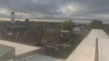 Preview webcam image Greenwich - Hamilton Ave School