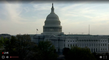 Preview webcam image Washington D.C. capitol