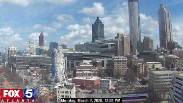 Preview webcam image Atlanta