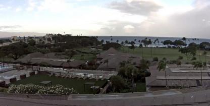 Preview webcam image Kaanapali - Maui Eldorado
