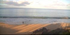 Preview webcam image Kihei - Hawaii